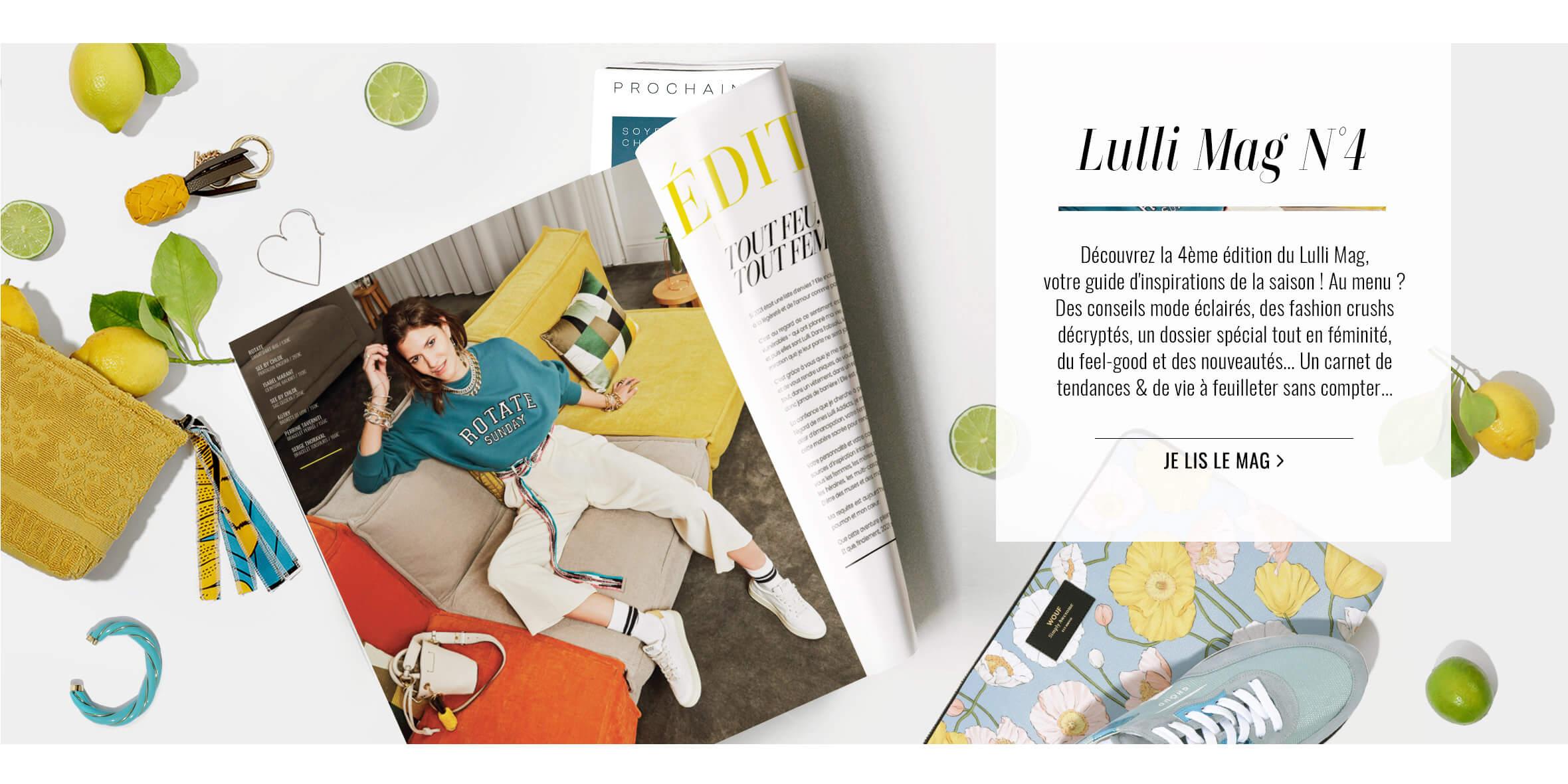 Lulli Mag