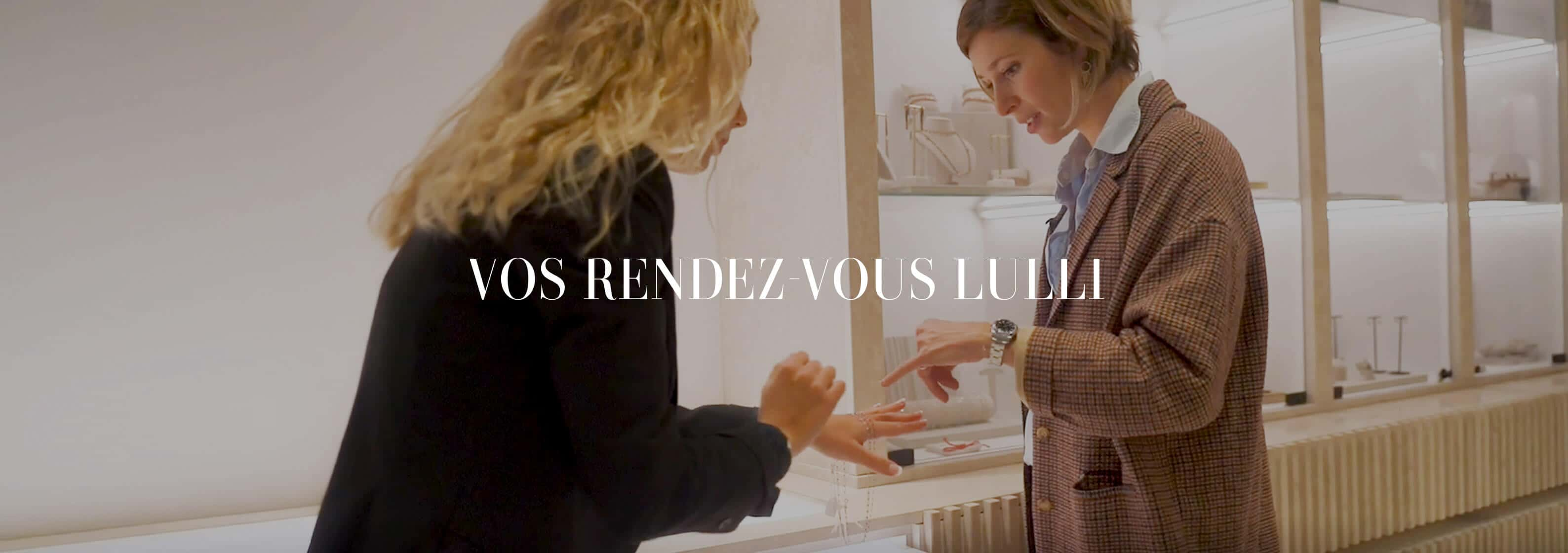 Lulli, Le concept Store Mode & Créateurs