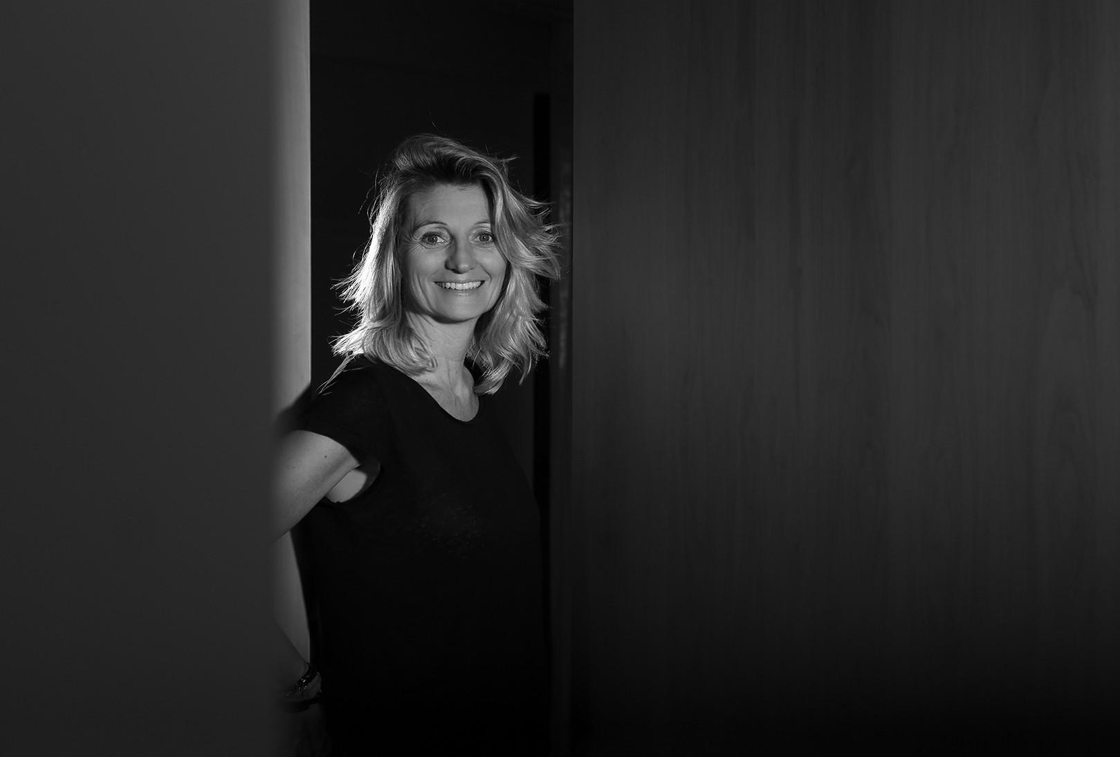 Anne Vouland - Fondatrice Lulli sur la toile