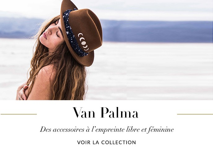 Van Palma
