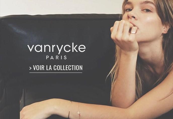 Vanrycke