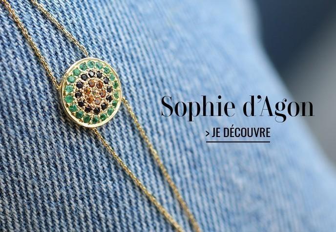 Sophie d'Agon
